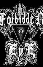 Forbidden Eyes by SimplicityGuy