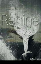 REHİNE (Düzenleniyor) by arducdelisii