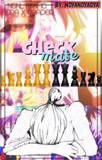 Checkmate (Sora X Reader) NGNL Fanfic by noyanoyaoya