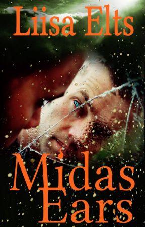 Midas Ears by LotaCarolinaAisling