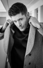 Can't say goodbye - Jensen Ackles x Reader by AngelMariaKurenai