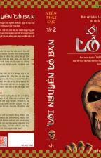 Lời Nguyền Lỗ Ban tập 1 full by TunNguyn099