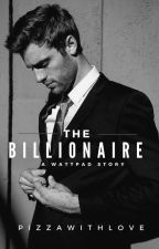 The Billionaire by pizzawithlove