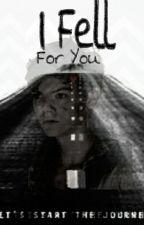 I Fell For You - Newt imagine by scottserenity