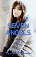 Seven Angels by dinurxx