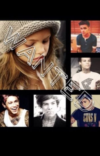 Wanted (punk one direction)