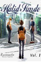 Hatid-Sundo (2015) M2M by runesaito