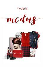Modus by Hyderia