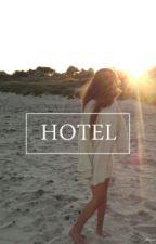 hotel | a.i. // #Wattys2015 by 95spunkid