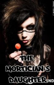 The Mortician's Daughter (Black Veil Brides) by SeizeTheButt