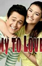 Enemy to Lovers (lizquen) by SimPLEbeautylove