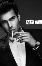 My VIP Man by lenzpermata