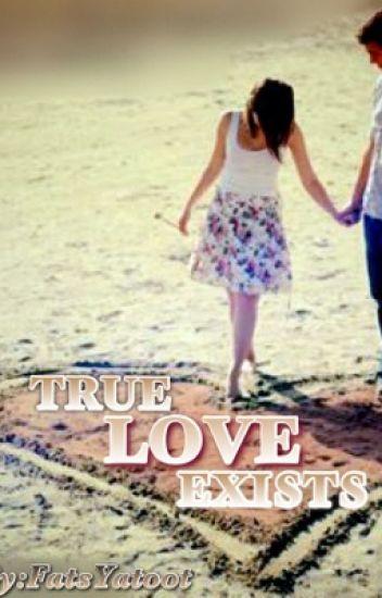 True love exists
