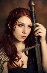 Sorceress by Nebula07
