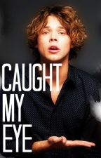 Caught My Eye // Ashton Irwin (AU) by Aussie_Rap_Trash