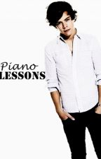 Piano Lessons (H.S.) by New_MrsStyles