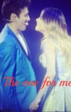 The one for me by jortini__storywriter