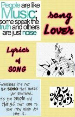 Lyrics of song ♪♪♪ - chandelier - sia - Wattpad