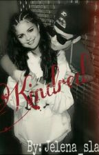 Kindred-Book 1 (Jelena story) by Jelena_slays