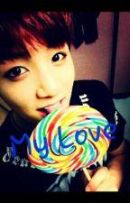 ♥MY LOVE KOOKIE'♥ by Baekie_Exo