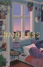 NAMELESS • yoongi  by TanteRosaa