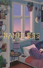 NAMELESS • yoongi  by BlonDark