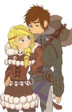 Love on the battlefield by EchoHaddock