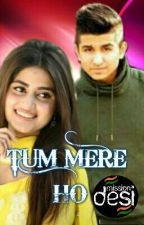 Tum mere ho ( dhoombros fanfic ) #missiondesi by DhoomBros_