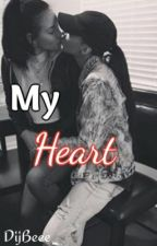 My Heart by DijBaeee_