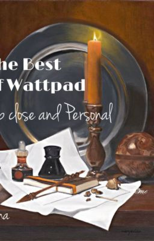 The Best Of Wattpad 2012/2013 by dreamercloud