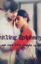 Twinkling Epiphany by Aishi_Quaintrelle