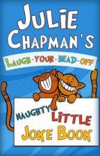 Naughty Little Joke Book by jewel1307