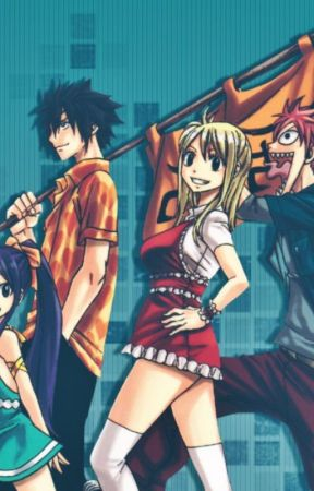 Fairy Tail: The Mystery dragon - Chapter 4: Truth - Wattpad