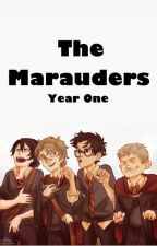 The Marauders: Year One by indulger