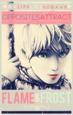 Flame & Frost | Rise of the Guardians Fanfiction by mylipslikemintt
