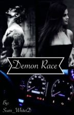 Demon Race (A Harry Styles & Selena Gomez fan fiction) by Scarr_White1D