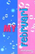 My Februari by AdoFlannary