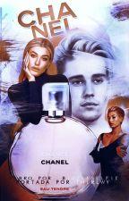 Chanel → j.b by bizzleselfie