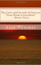 The Laws and Secrets of Success by AlexHammer
