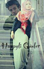 HAPPYLİ GÜNLER by kaycan