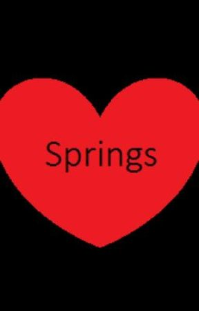 Springs © by MichelleABrown