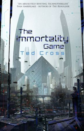 The Immortality Game by TedCross