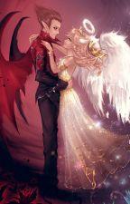 Ангелы и демоны by Princess_Meloni