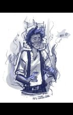 Harry potter/percy jackson crossover fanfic by scandiniviaiskewl