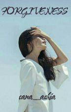 Forgiveness by sana_ashia