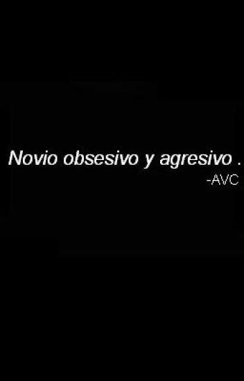 Novio Obsesivo y Agresivo || Alonso Villalpando y Tú