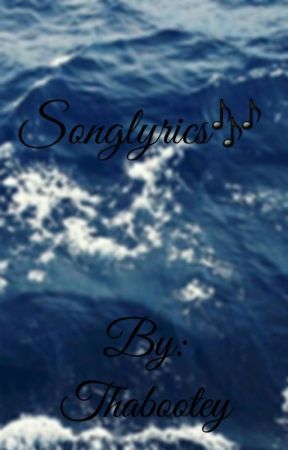 Songlyrics (completed) -