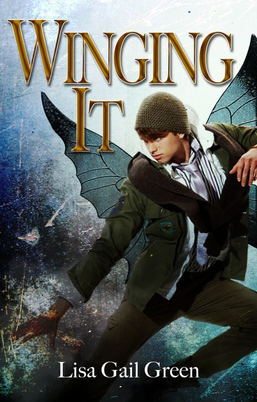 WINGING IT - Wattpad Featured Story by LisaGailGreen