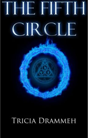 The Fifth Circle by triciadrammeh