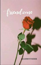 Friendzone ✉ L.H by gayboytozier